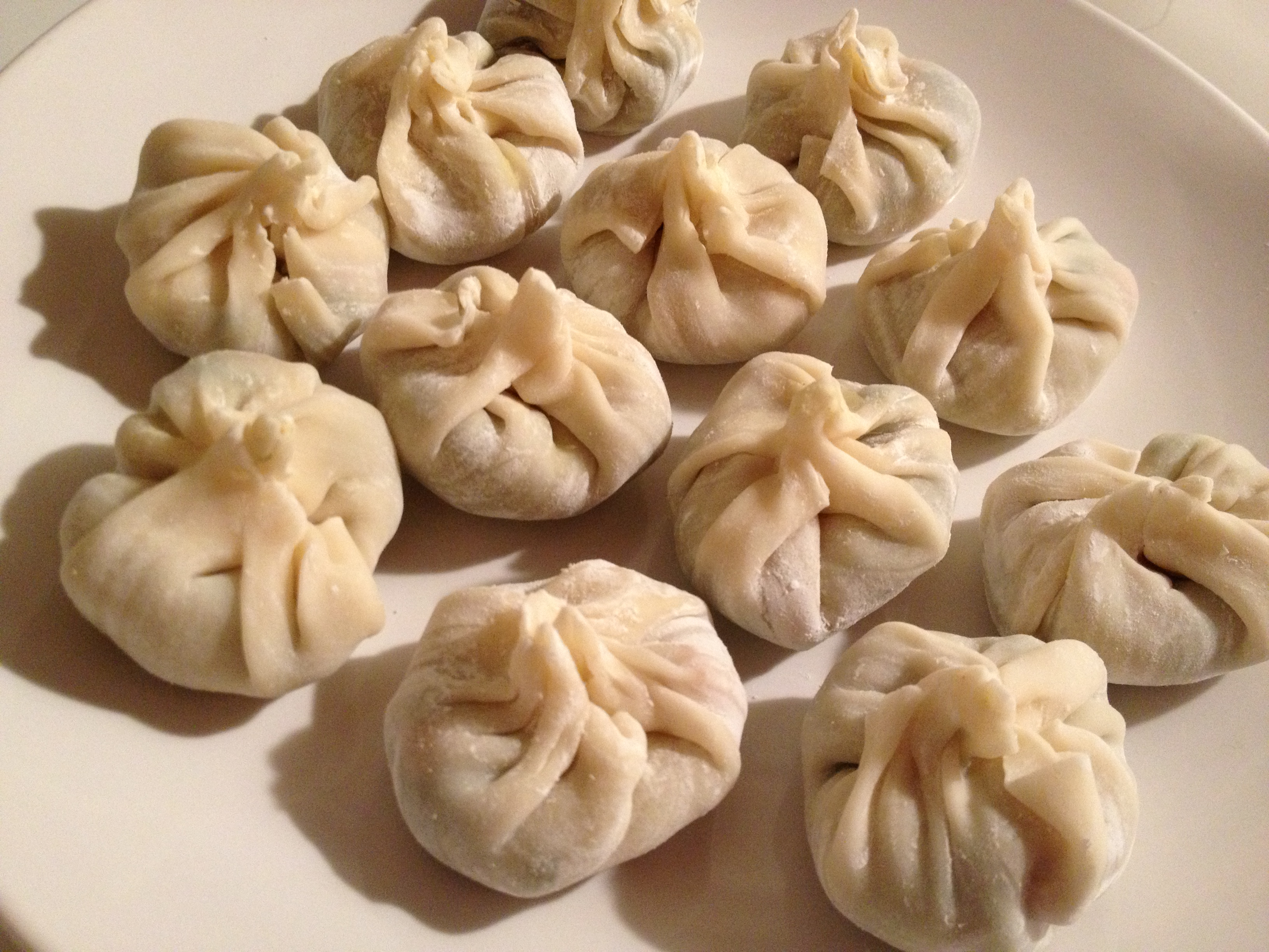 ... Momos (Himalayan Dumpling) | The search for the world's best dumplings