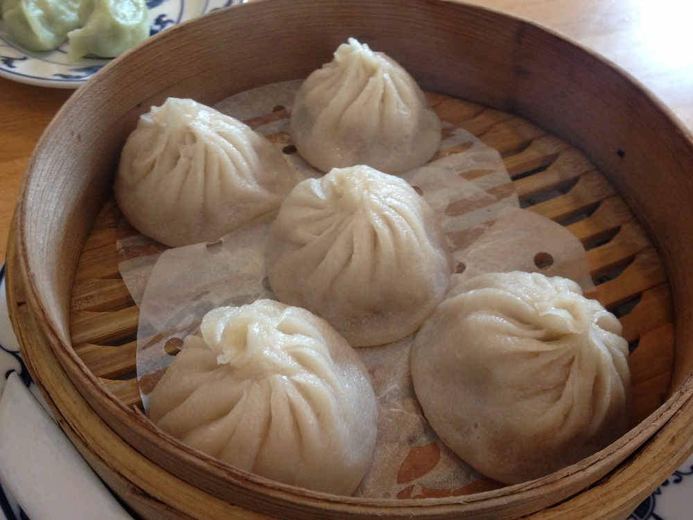 ... in the Pioneer Valley | The search for the world's best dumplings