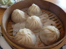 The Soup Dumplings
