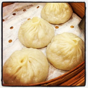 Kung Fu Soup Dumplings