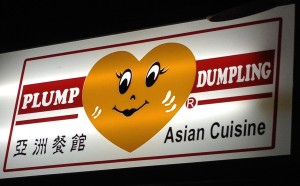 New Plump Dumpling Logo