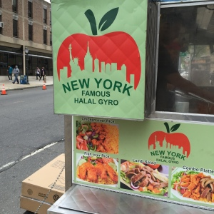 Philly, whay are you importing NYC Halal Food Carts?