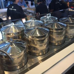 WoW Bao Steamers