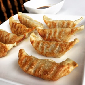 Pork Pot Stickers