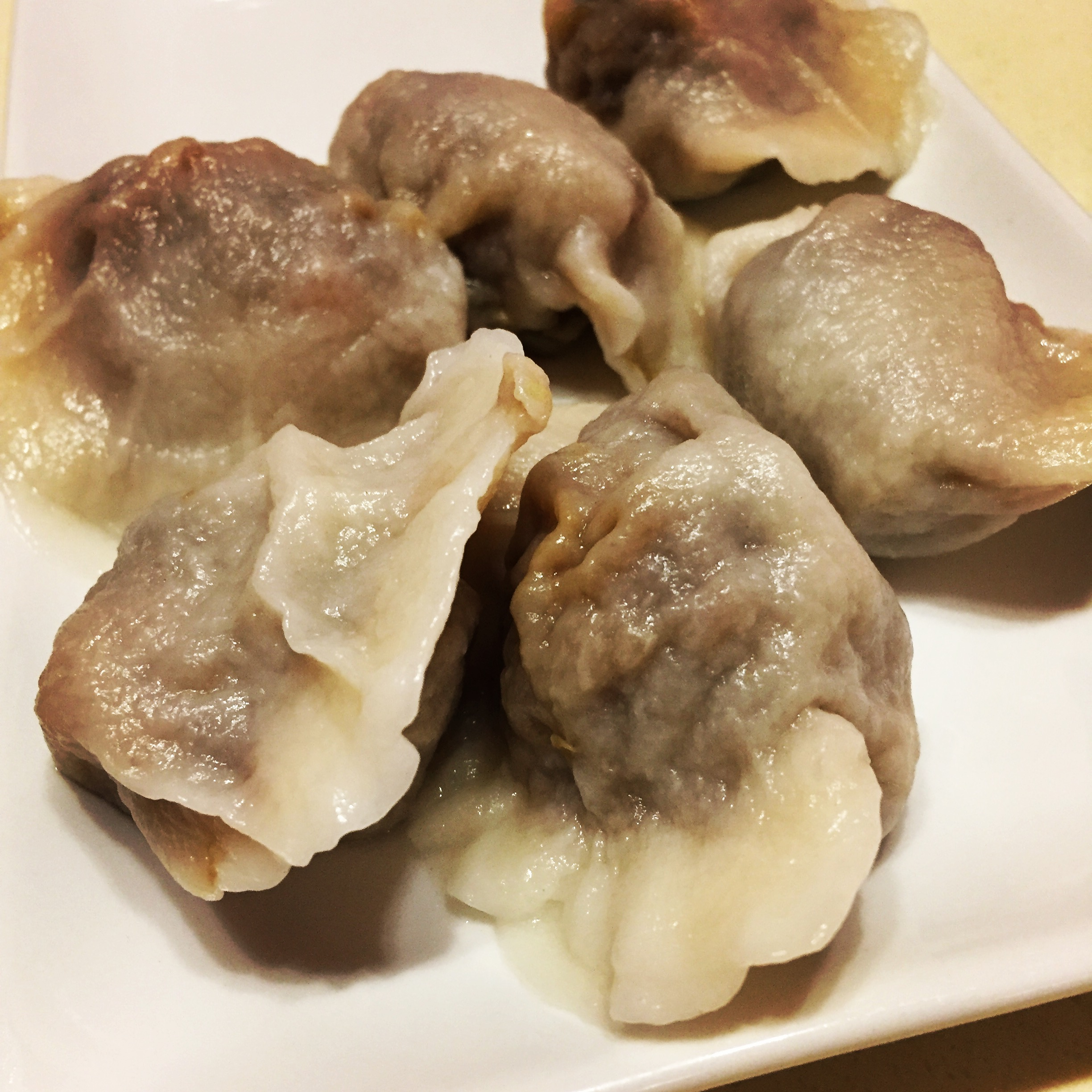 Dumpling Galaxy, Queens, NY | The search for the world\'s best dumplings