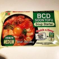 BCD Tofu House Home Soon Dubu Kit