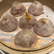 Pork and Crab Soup Dumplings