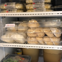 Buns, Puffs and Dumplings to go