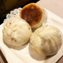 Pan-Fried Tiny Pork Buns