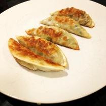 Veggie Mandoo